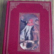 Libros de segunda mano: DIVINA COMEDIA - POR DANTE ALIGHIERI - ED. NAUTA - CLÁSICOS DE LA LITERATURA UNIVERSAL 1981. Lote 196027063