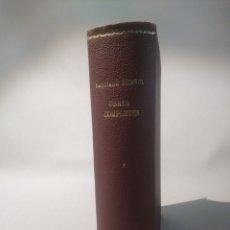 Libros de segunda mano: OBRES COMPLETES / S. RUSIÑOL. BCN : SELECTA. Lote 115593739