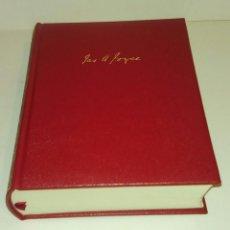 Libros de segunda mano: JOYCE. OBRAS COMPLETAS TOMO I. AGUILAR.. Lote 136091608