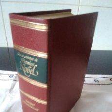 Libros de segunda mano: 17-OBRAS SELECTAS DE PREMIOS NOBEL, ERNEST HEMINGWAY, PLANETA. Lote 116728847