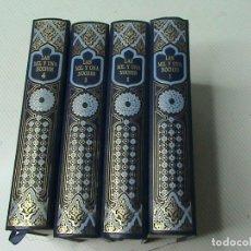 Libros de segunda mano: LAS MIL Y UNA NOCHES. (4 TOMOS) . Lote 116809159