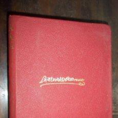 Libros de segunda mano: LA NOVELA PICARESCA ESPAÑOLA. EDITORIAL AGUILAR 1966.. Lote 117959603