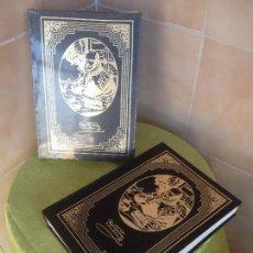 Libros de segunda mano: DON QUIJOTE DE LA MANCHA MIGUEL DE CERVANTES EDIC RUEDA 2007,2 VOL. Lote 118098171