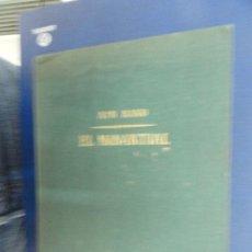 Libros de segunda mano: EL MANANTIAL - AYN RAND. Lote 118470947
