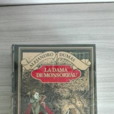 Libros de segunda mano: LA DAMA DE MONSOREAU. ALEJANDRO DUMAS. RBA.. Lote 143375528