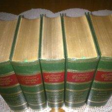 Libros de segunda mano: LOTE 11 LIBROS PREMIOS PLANETA. Lote 119383883