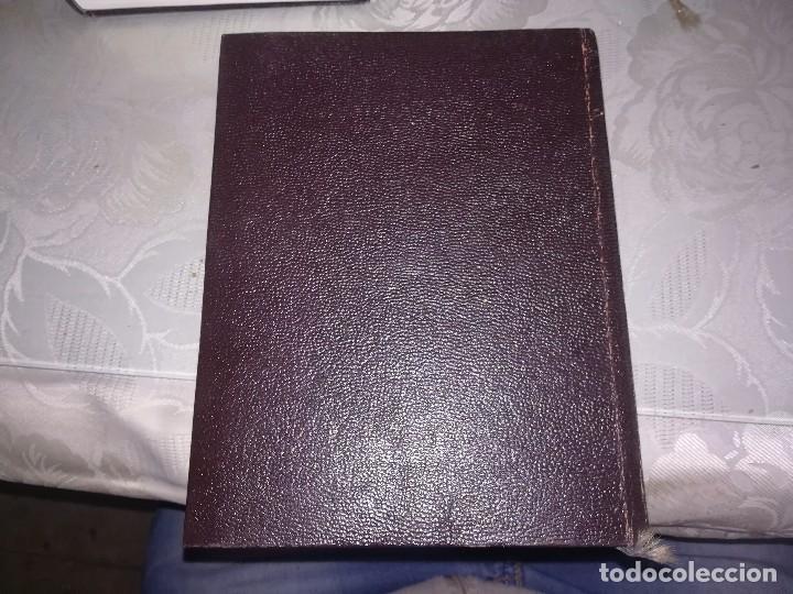 Libros de segunda mano: Obras completas Aguilar Blasco Ibáñez 1,2y3 tomos miren fotos - Foto 13 - 119557115