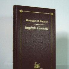 Libros de segunda mano: EUGÉNIE GRANDET (EDICIÓN DE 2001), DE HONORÉ DE BALZAC. ESPASA CALPE, COLECCIÓN BIBLIOTECA AUSTRAL.. Lote 119586171