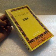 Libros de segunda mano: EL BANDOLERO TIRSO DE MOLINA CLASICOS CASTALIA NUEVO SIN LEER. Lote 120100955