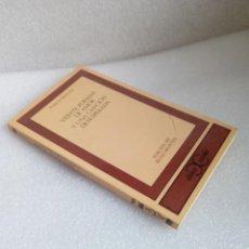 Libros de segunda mano: PABLO NERUDA VEINTE POESIAS DE AMOR Y UNA CANCION DESESPERADA CLASICOS CASTALIA. Lote 120145295