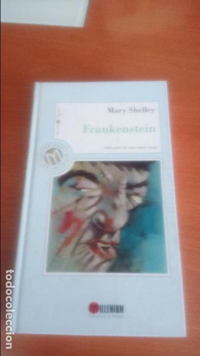 FRANKENSTEIN DE MARY SHELLEY (BIBLIOTECA EL MUNDO) (Libros de Segunda Mano (posteriores a 1936) - Literatura - Narrativa - Clásicos)