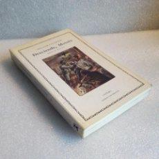 Livres d'occasion: DESCIENDE, MOISES W. FAULKNER CATEDRA 1ª ED 1990 SIN LEER. Lote 120830491