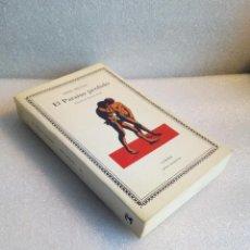 Livres d'occasion: EL PARAÍSO PERDIDO JOHN MILTON CATEDRA SIN LEER. Lote 120831087