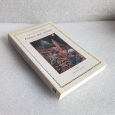 Libros de segunda mano: CHICOS DEL ARROYO PIER POLO PASOLINI 1990 CATEDRA LETRAS UNIVERSALES SIN LEER. Lote 120922587