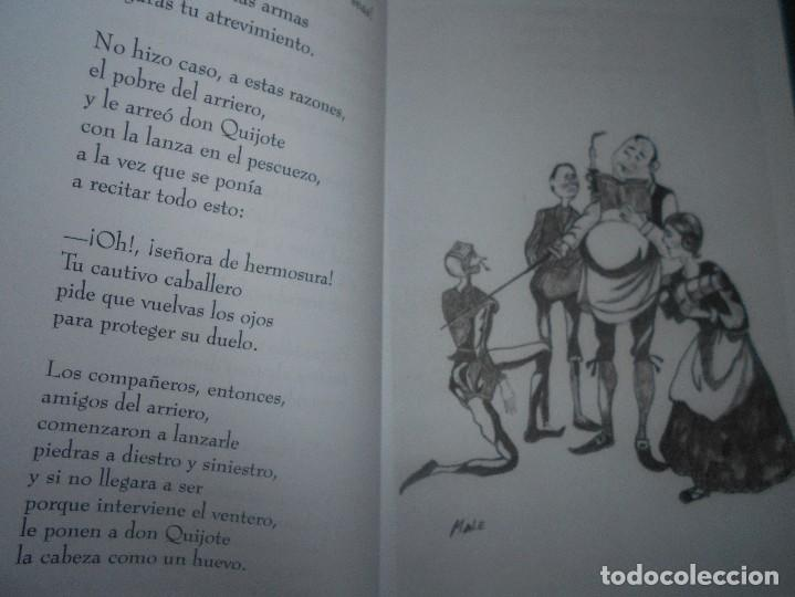 Libros de segunda mano: LIBRO ROMANCERO QUIJANO - Foto 2 - 122133659