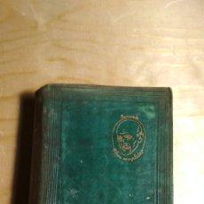 Libros de segunda mano: JACINTO BENAVENTE. OBRAS COMPLETAS. TOMO VII. AGUILAR. VER FOTOS. Lote 122318547