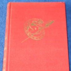 Libros de segunda mano: DON QUIJOTE DE LA MANCHA - ESPASA CALPE (1967). Lote 122731855