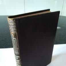 Libros de segunda mano: 256-BREVIARIO HUMANO, CONCEPCION ARENAL, CRISOL 256 . Lote 122769823
