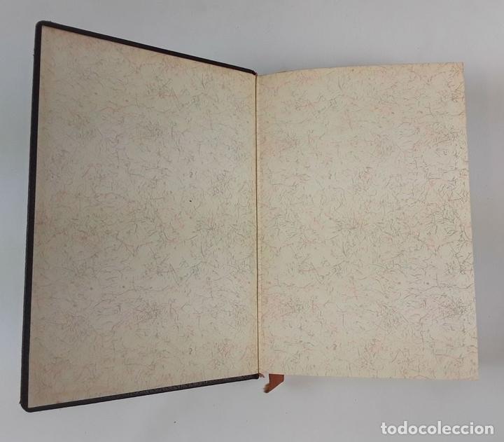 Libros de segunda mano: OBRAS COMPLETAS. PIO BAROJA. 5 TOMOS. BIBLIOTECA NUEVA. MADRID. 1946-1948. - Foto 4 - 122880647