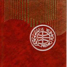 Livres d'occasion: PREMIO PLANETA AÑO 1983 LA GUERRA DEL GENERAL ESCOBAR JOSE LUIS OLAIZOLA. Lote 123079843