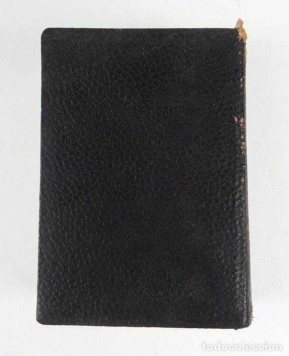 Libros de segunda mano: LOS PREMIOS NOBEL DE LITERATURA. TOMO VI. JOSÉ JANÉS EDITOR. BARCELONA. 1957. - Foto 5 - 123351963