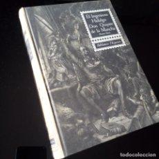 Libros de segunda mano: DON QUIJOTE DE LA MANCHA. PRIIMERA PARTE HISPANIA. MIGUEL DE CERVANTES. 1966. Lote 124182543