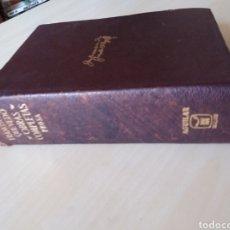 Libros de segunda mano: FRANCISCO DE QUEVEDO - OBRAS COMPLETAS - PROSA - AGUILAR 1969. Lote 236559900
