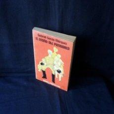 Libros de segunda mano: GABRIEL GARCIA MARQUEZ - EL OTOÑO DEL PATRIARCA - EDITORIAL SUDAMERICANA 1975. Lote 124655703