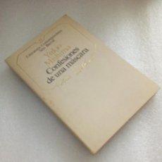 Livres d'occasion: CONFESIONES DE UNA MASCARA YUKIO MISHIMA. Lote 124746051