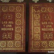 Libros de segunda mano: LAS MIL Y UNA NOCHES. Lote 125221831
