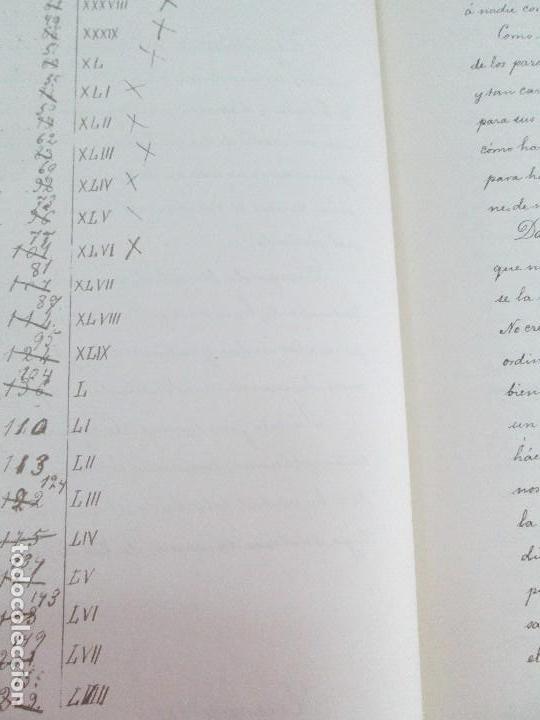 Libros de segunda mano: JOSE RIZAL. EDICION PARA EL MINISTRO GREGORIO LOPEZ BRAVO. EL FILIBUSTERISMO. NOLI ME TANGERE. - Foto 16 - 125292639