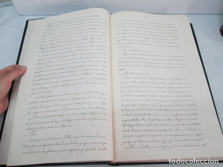 Libros de segunda mano: JOSE RIZAL. EDICION PARA EL MINISTRO GREGORIO LOPEZ BRAVO. EL FILIBUSTERISMO. NOLI ME TANGERE. - Foto 17 - 125292639