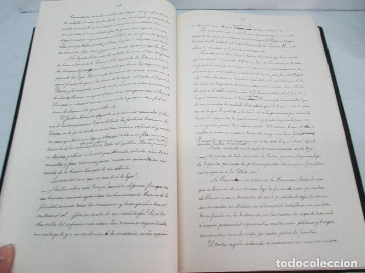Libros de segunda mano: JOSE RIZAL. EDICION PARA EL MINISTRO GREGORIO LOPEZ BRAVO. EL FILIBUSTERISMO. NOLI ME TANGERE. - Foto 19 - 125292639