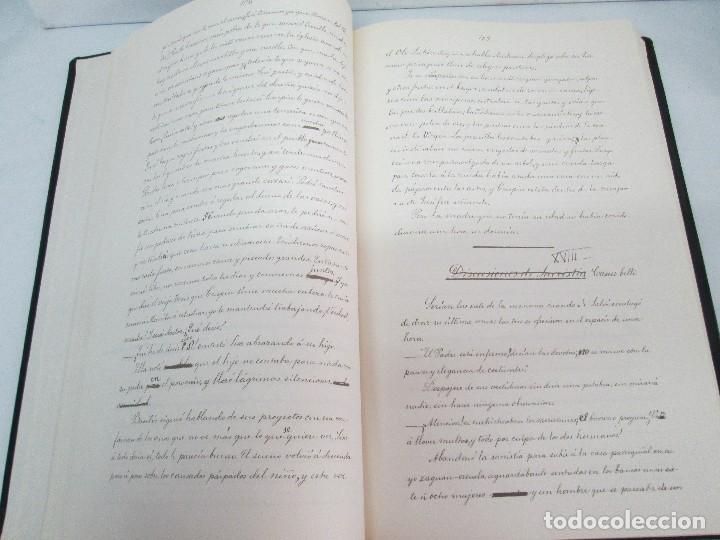 Libros de segunda mano: JOSE RIZAL. EDICION PARA EL MINISTRO GREGORIO LOPEZ BRAVO. EL FILIBUSTERISMO. NOLI ME TANGERE. - Foto 20 - 125292639