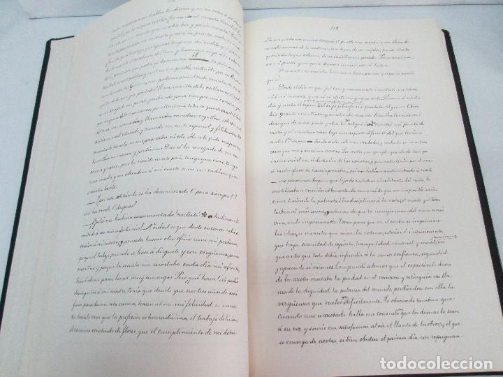 Libros de segunda mano: JOSE RIZAL. EDICION PARA EL MINISTRO GREGORIO LOPEZ BRAVO. EL FILIBUSTERISMO. NOLI ME TANGERE. - Foto 21 - 125292639