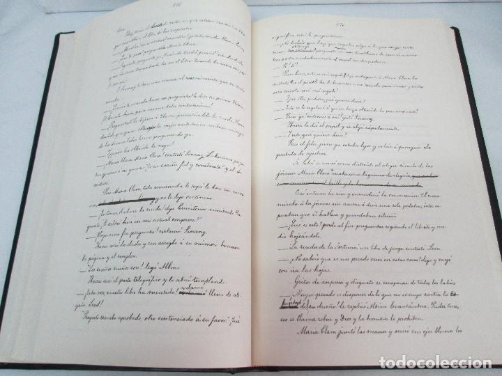 Libros de segunda mano: JOSE RIZAL. EDICION PARA EL MINISTRO GREGORIO LOPEZ BRAVO. EL FILIBUSTERISMO. NOLI ME TANGERE. - Foto 22 - 125292639