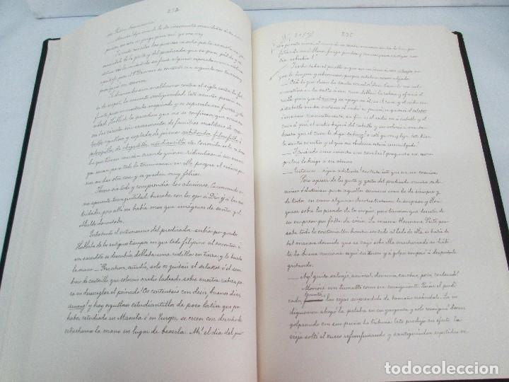 Libros de segunda mano: JOSE RIZAL. EDICION PARA EL MINISTRO GREGORIO LOPEZ BRAVO. EL FILIBUSTERISMO. NOLI ME TANGERE. - Foto 23 - 125292639