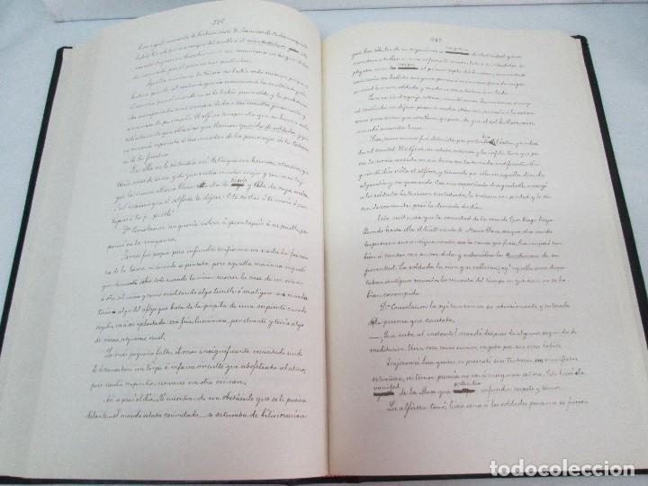 Libros de segunda mano: JOSE RIZAL. EDICION PARA EL MINISTRO GREGORIO LOPEZ BRAVO. EL FILIBUSTERISMO. NOLI ME TANGERE. - Foto 24 - 125292639