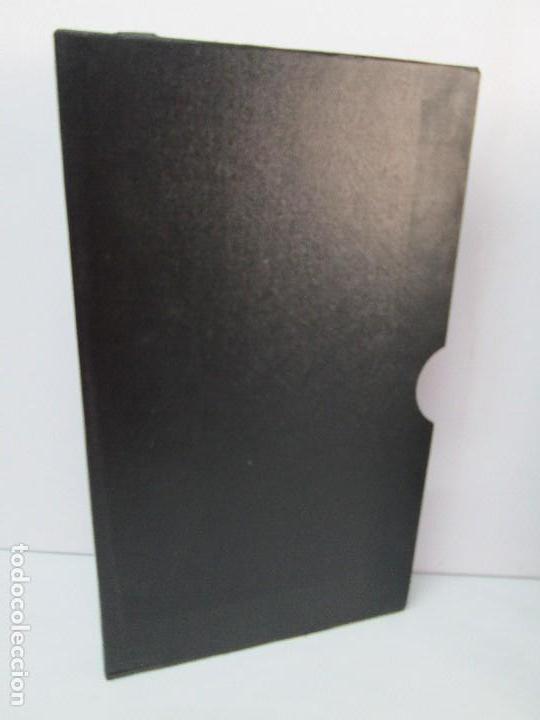 Libros de segunda mano: JOSE RIZAL. EDICION PARA EL MINISTRO GREGORIO LOPEZ BRAVO. EL FILIBUSTERISMO. NOLI ME TANGERE. - Foto 28 - 125292639