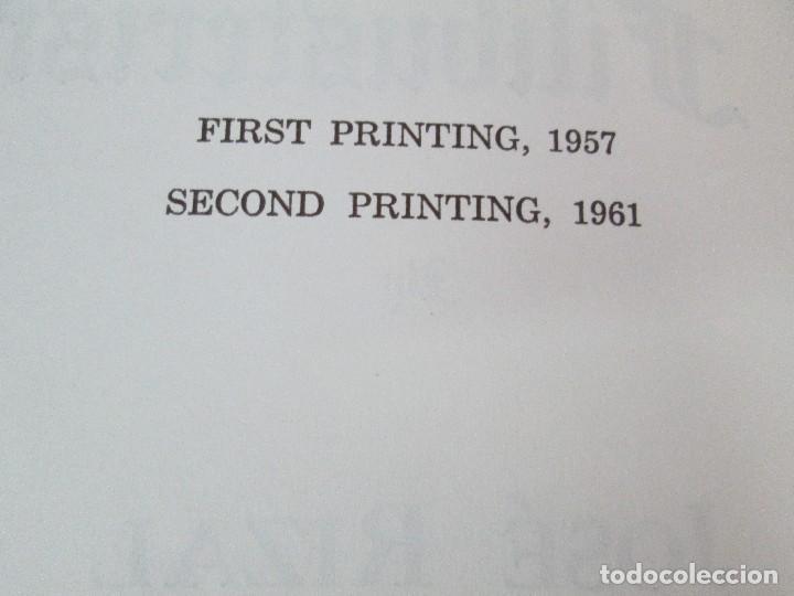 Libros de segunda mano: JOSE RIZAL. EDICION PARA EL MINISTRO GREGORIO LOPEZ BRAVO. EL FILIBUSTERISMO. NOLI ME TANGERE. - Foto 39 - 125292639