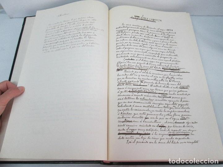 Libros de segunda mano: JOSE RIZAL. EDICION PARA EL MINISTRO GREGORIO LOPEZ BRAVO. EL FILIBUSTERISMO. NOLI ME TANGERE. - Foto 44 - 125292639