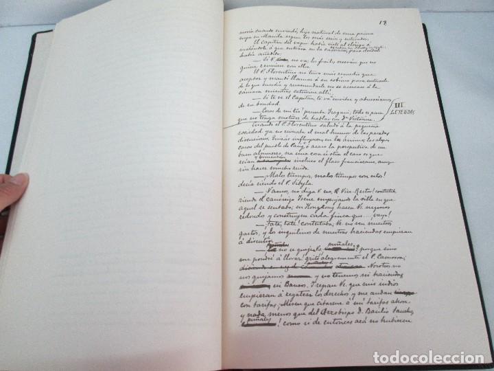 Libros de segunda mano: JOSE RIZAL. EDICION PARA EL MINISTRO GREGORIO LOPEZ BRAVO. EL FILIBUSTERISMO. NOLI ME TANGERE. - Foto 45 - 125292639