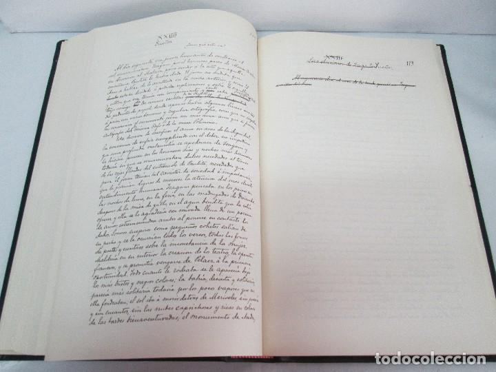 Libros de segunda mano: JOSE RIZAL. EDICION PARA EL MINISTRO GREGORIO LOPEZ BRAVO. EL FILIBUSTERISMO. NOLI ME TANGERE. - Foto 50 - 125292639