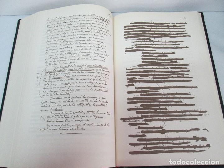 Libros de segunda mano: JOSE RIZAL. EDICION PARA EL MINISTRO GREGORIO LOPEZ BRAVO. EL FILIBUSTERISMO. NOLI ME TANGERE. - Foto 52 - 125292639