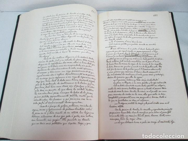 Libros de segunda mano: JOSE RIZAL. EDICION PARA EL MINISTRO GREGORIO LOPEZ BRAVO. EL FILIBUSTERISMO. NOLI ME TANGERE. - Foto 53 - 125292639