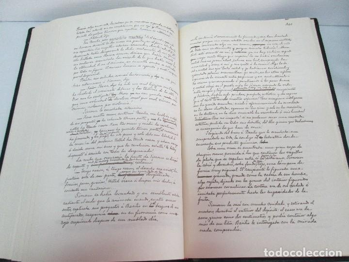 Libros de segunda mano: JOSE RIZAL. EDICION PARA EL MINISTRO GREGORIO LOPEZ BRAVO. EL FILIBUSTERISMO. NOLI ME TANGERE. - Foto 55 - 125292639