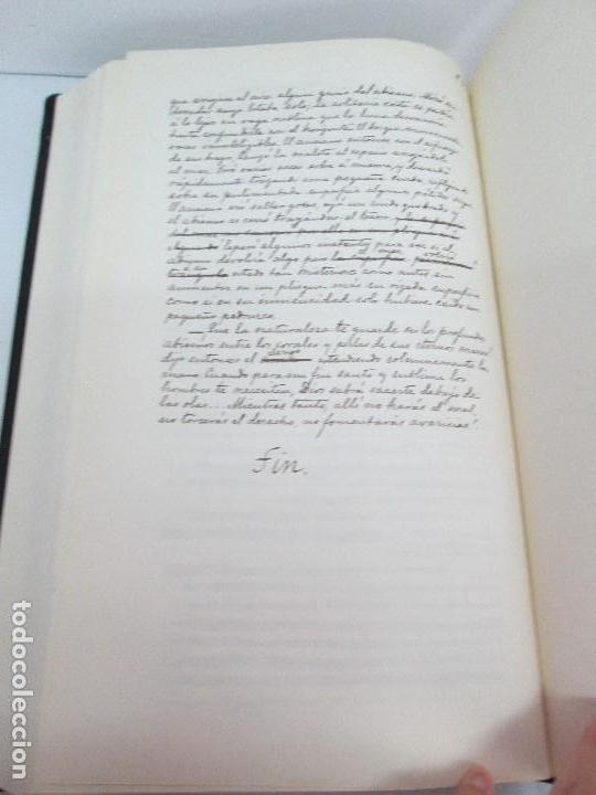 Libros de segunda mano: JOSE RIZAL. EDICION PARA EL MINISTRO GREGORIO LOPEZ BRAVO. EL FILIBUSTERISMO. NOLI ME TANGERE. - Foto 58 - 125292639