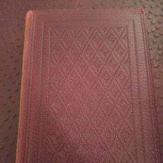 Libros de segunda mano: OBRAS CONPLETAS. PIO BAROJA. TOMO VI. BIBLIOTECA NUEVA 1948. Lote 126168731
