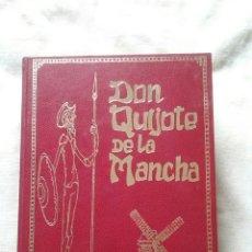 Libros de segunda mano: DON QUIJOTE DE LA MANCHA.MIGUEL DE CERVANTES.EDITORIAL PETRONIO.1973. Lote 126487832