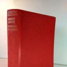 Libros de segunda mano: NOVELAS ESCOGIDAS TOMO I. QUEEN, ELLERY. COL. EL LINCE ASTUTO. AGUILAR, MADRID, 1962, . Lote 127242263